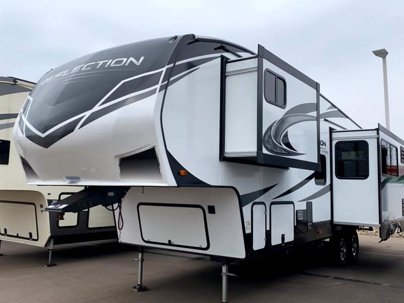 2020 GRAND DESIGN Reflection 5th Wheel 28BH