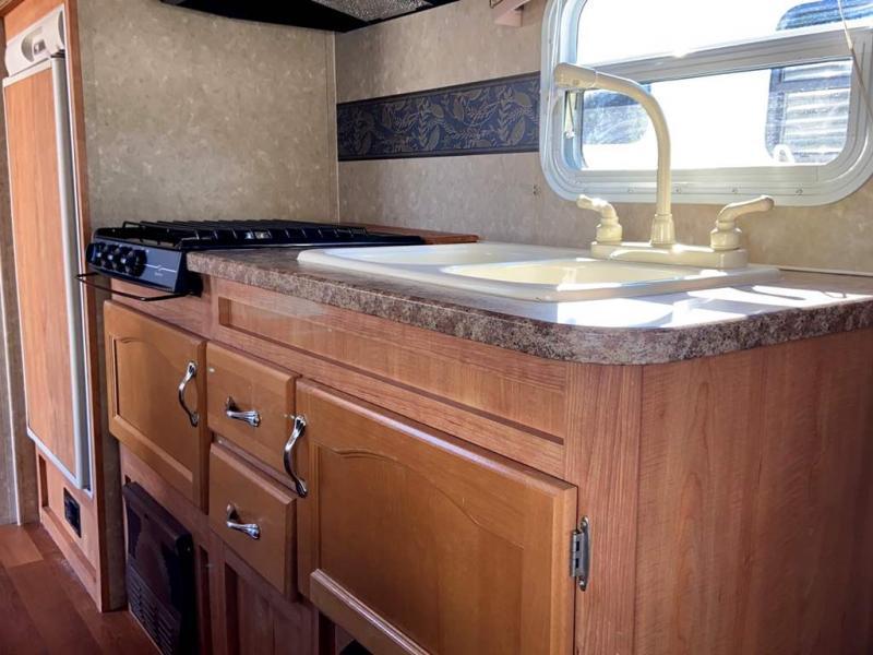 2009 Gulf Stream Coach AMERI LITE 21MB