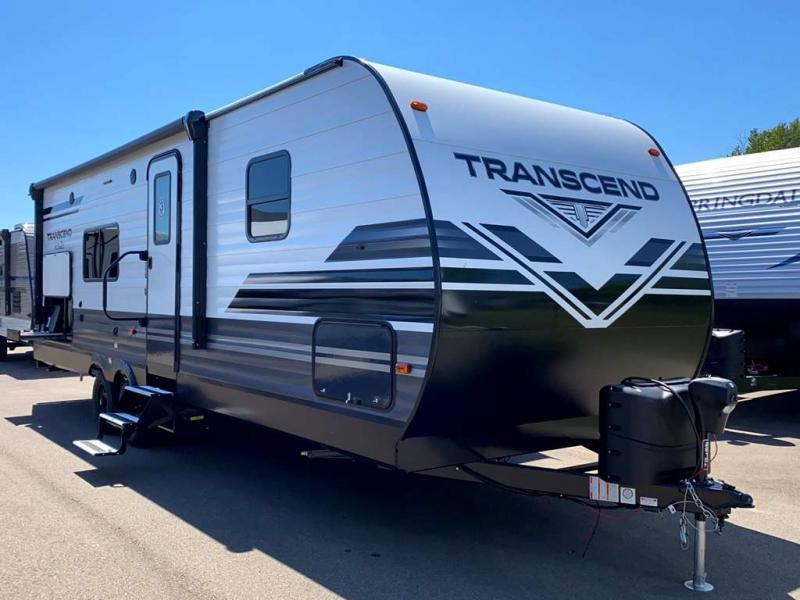2021 Grand Design RV TRANSCEND XPLOR 261BH