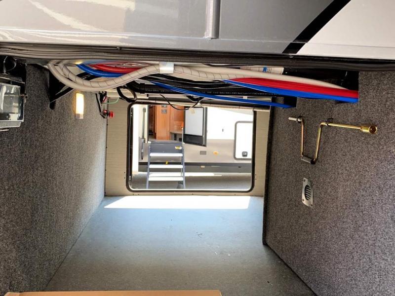 2022 Vanleigh RV BEACON 39FBB