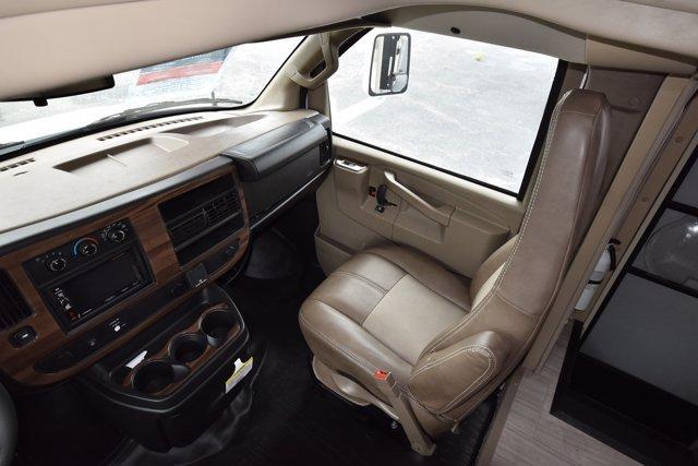 2020 Thor Motor Coach QUANTUM GR22