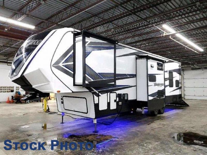 2019 Grand Design RV MOMENTUM 351M