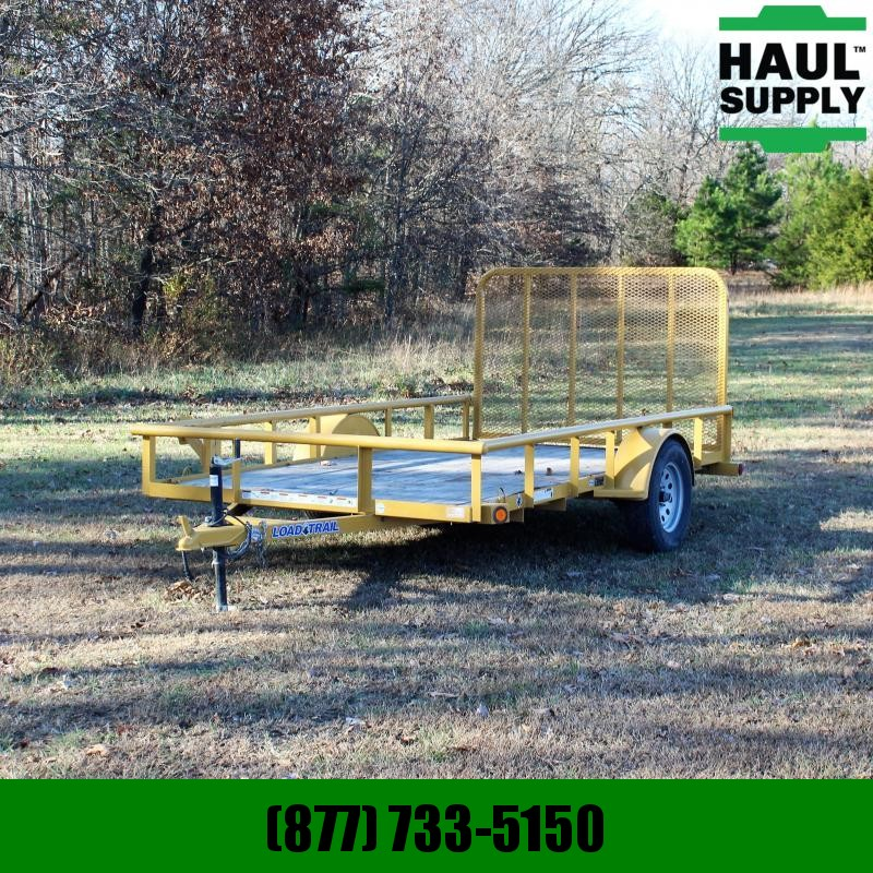 Load Trail 77X12SA