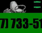 """Red Max 54"""" 10GA/FAB DECK REDMAX ZERO TURN MOWER"""