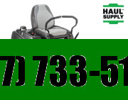 "Red Max 54"" 10GA/FAB DECK ZERO TURN MOWER ON SALE"