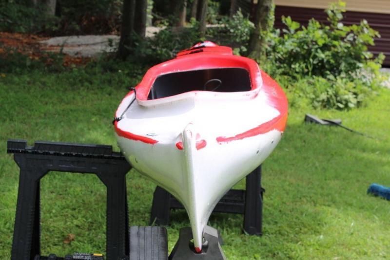 Paluski Boats Limited 12003WTRD