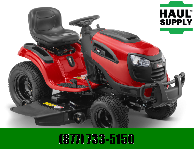 "Red Max 48"" 10GA/FAB DECK REDMAX LAWN MOWER TRACT"