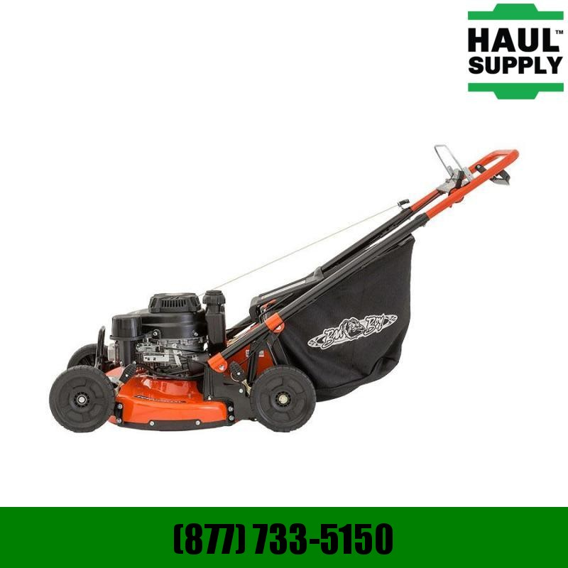 "Bad Boy 25"" COMMERCIAL PUSH MOWER 180CC KAWASAKI"