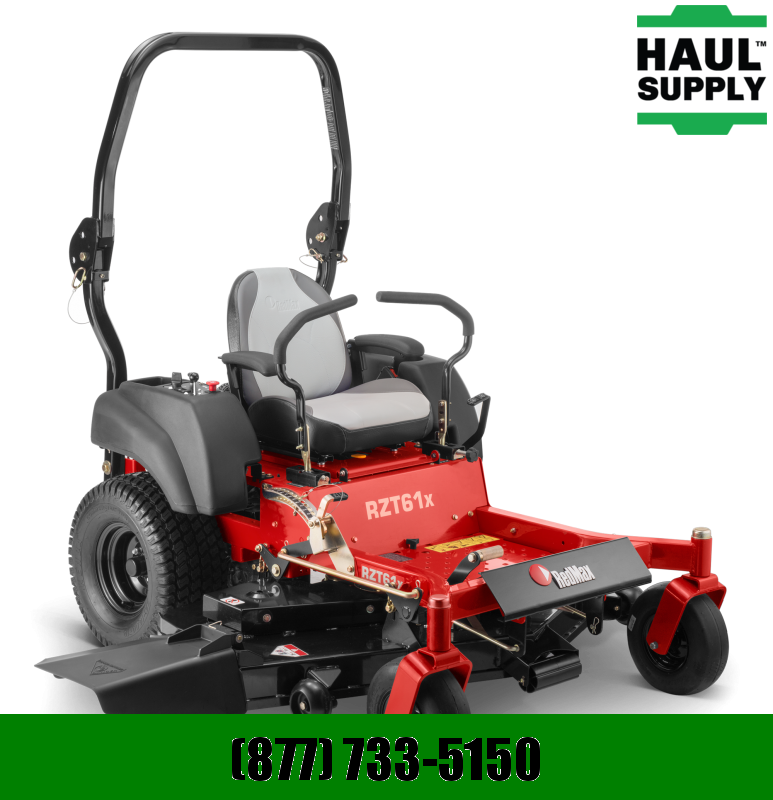 "Red Max 61"" 11GA/ FAB DECK ZERO TURN MOWER ON SAL"
