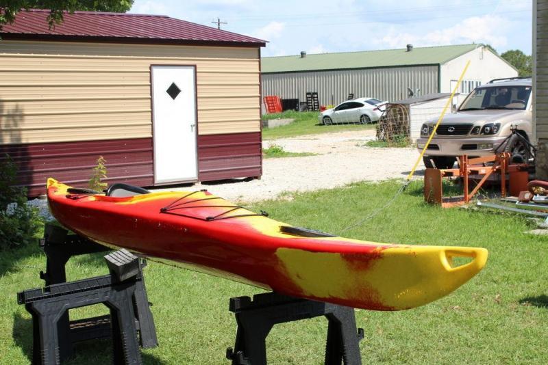 Paluski Boats Limited 12006YLRD