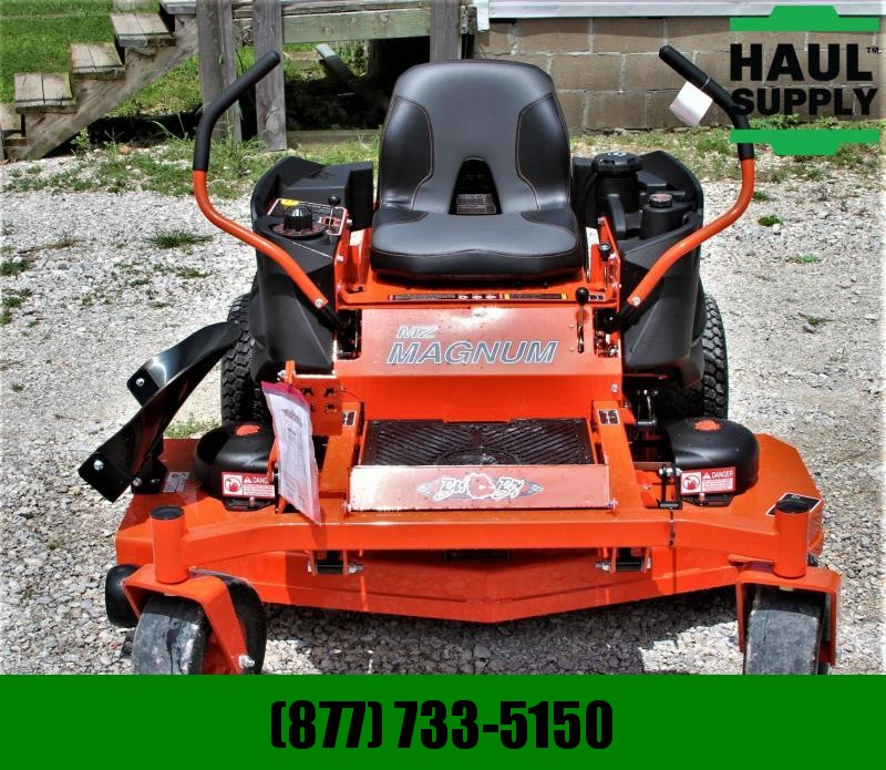 "Bad Boy MAGNUM 54"" 7GA DECK WITH 725CC 25HP KOHLE"