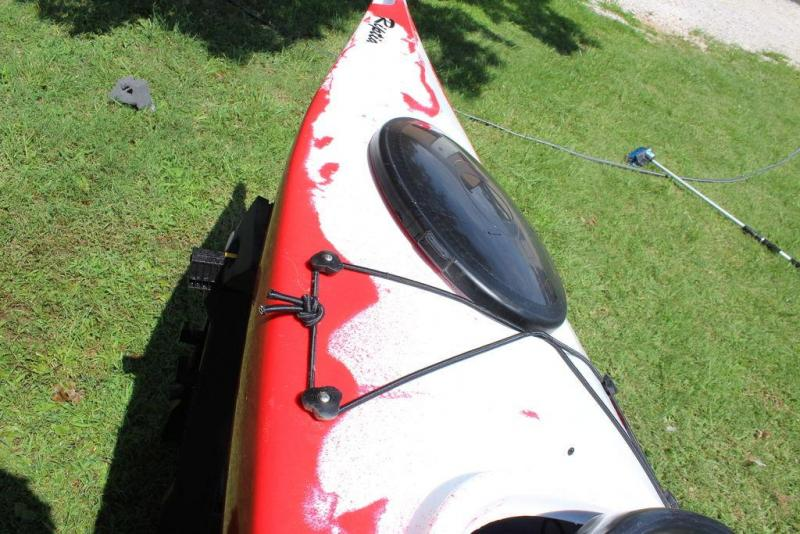 Paluski Boats Limited 12006WTRD