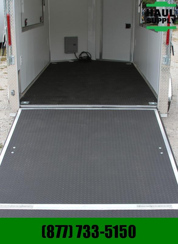Traveler Cargo 7X14 CONCESSION STARTER