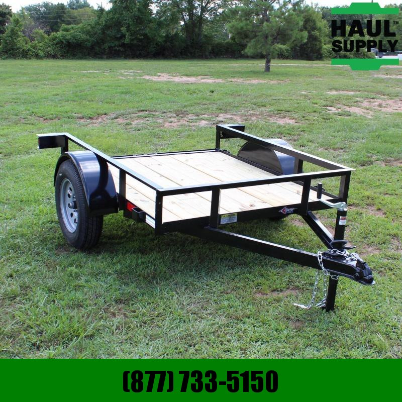 Stingray LLC 5X6 UTILITY TRAILER FOR GYPSY WAGON