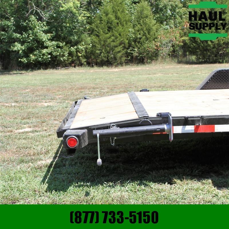 Load Trail 83X20 10K ET BLACK