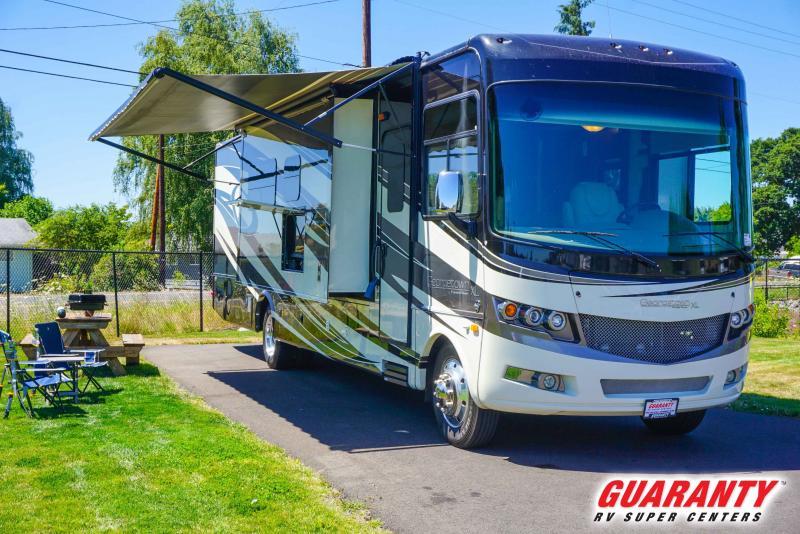2014 Forest River Georgetown XL 377TS - Guaranty RV Motorized - M39444A   Oregon RVs for Sale   Guaranty RV Super Centers