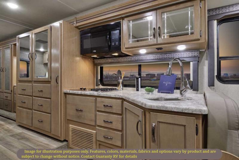 2020 Thor Motor Coach Four Winds 31W - Guaranty RV Motorized - M41086
