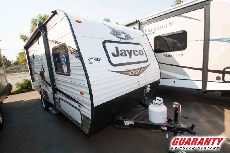 2019 Jayco Jay Flight Slx 7 174BH - Guaranty RV Trailer and Van Center - T39702