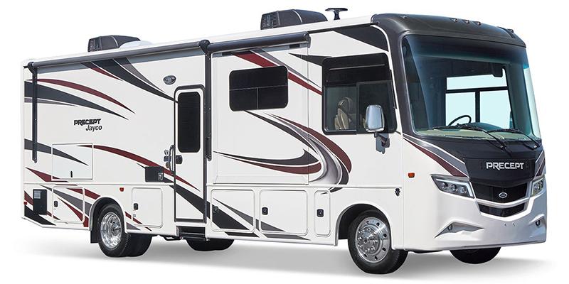 2019 Jayco Precept 31UL - 13065  - Burlington RV Superstore