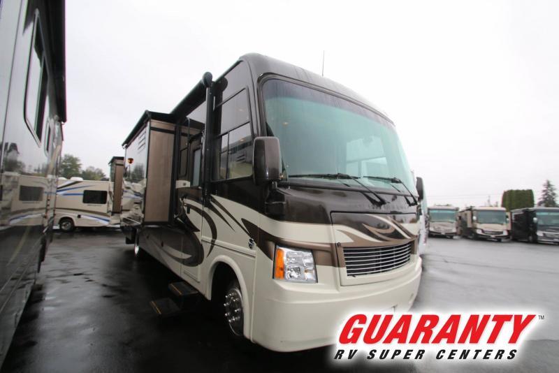 2013 Thor Motor Coach Challenger 37DT - Guaranty RV Motorized Showcase - PM40004