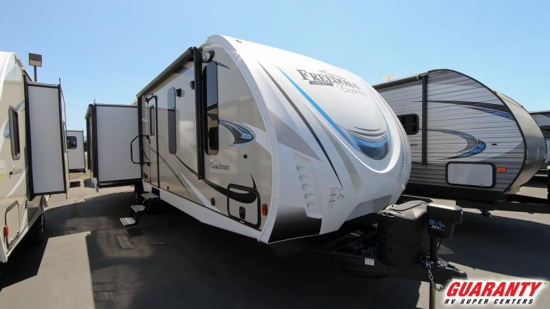 2019 Coachmen Freedom Express Liberty Edition 293RLDSLE - RV Show - T39272