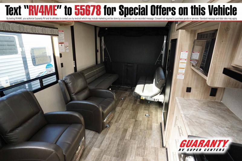 2021 Coachmen Catalina Trail Blazer 28THS - Guaranty RV Fifth Wheels - T42036