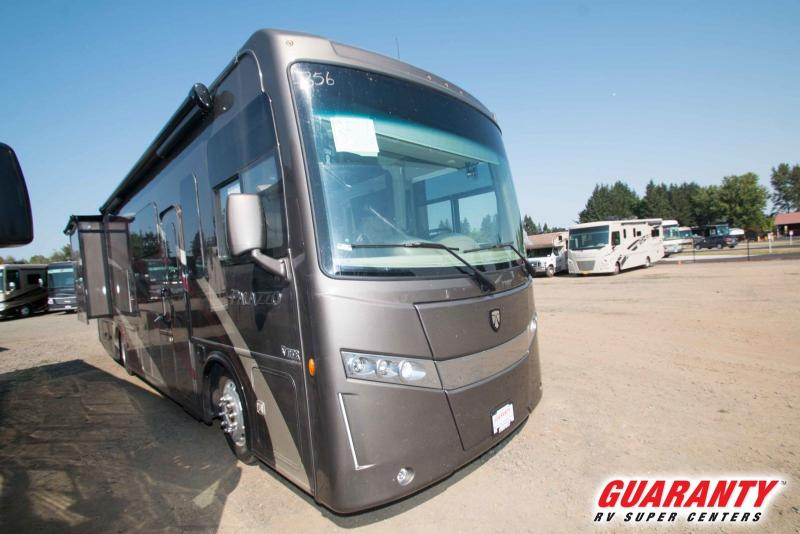 2019 Thor Motor Coach Palazzo 33.2 - Guaranty RV Motorized - M37993