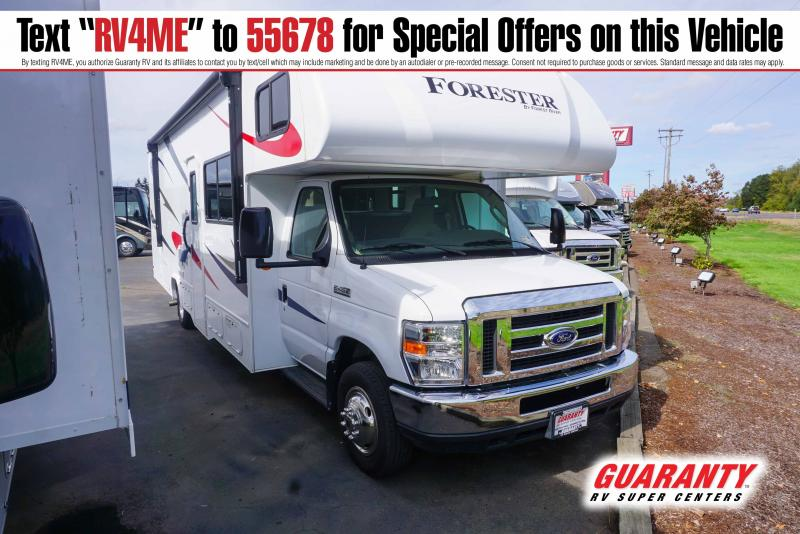 2020 Forest River Forester 3051S - Guaranty RV Motorized - PM41904