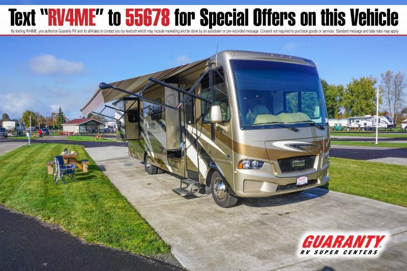 2021 Newmar Bay Star Sport 3226 - Guaranty RV Motorized - M41642
