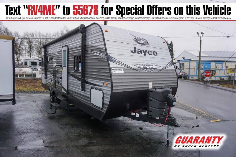 2021 Jayco Jay Flight SLX8 245RLSW - Guaranty RV Trailer and Van Center - T41434