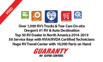 2018 Heartland Sundance XLT 241 BH - Guaranty RV Trailer and Van Center - PT3807