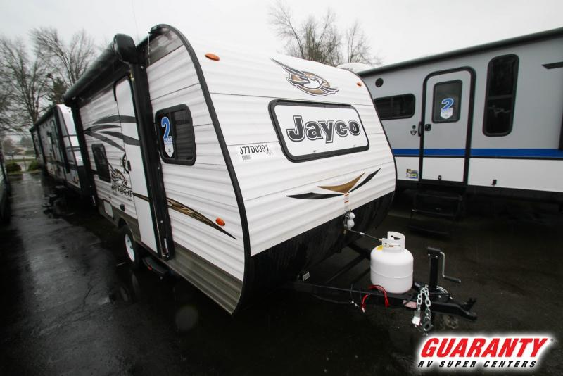 2018 Jayco Jay Flight Slx 7 154BH - JCT - T38744