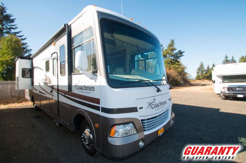 2011 Coachmen Mirada 35DS - FAM - PM39978