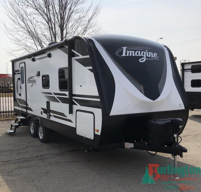 2019 Grand Design Imagine 2150RB - BRV - 13265  - Burlington RV Superstore