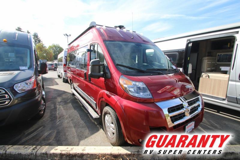 2019 Winnebago Travato 59G - Guaranty RV Trailer and Van Center - T39971