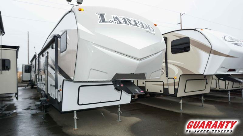 2016 Keystone Laredo Super Lite 285SBH - Guaranty RV Fifth Wheels - T39660A