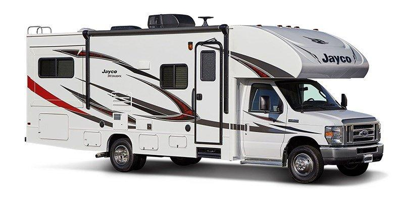 2018 Jayco Redhawk 22J - 12729  - Burlington RV Superstore