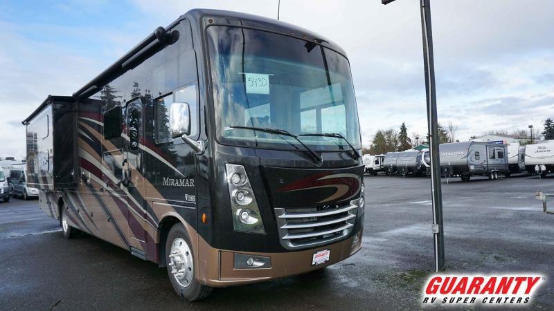 2019 Thor Motor Coach Miramar 37.1 - RV Show - M39847