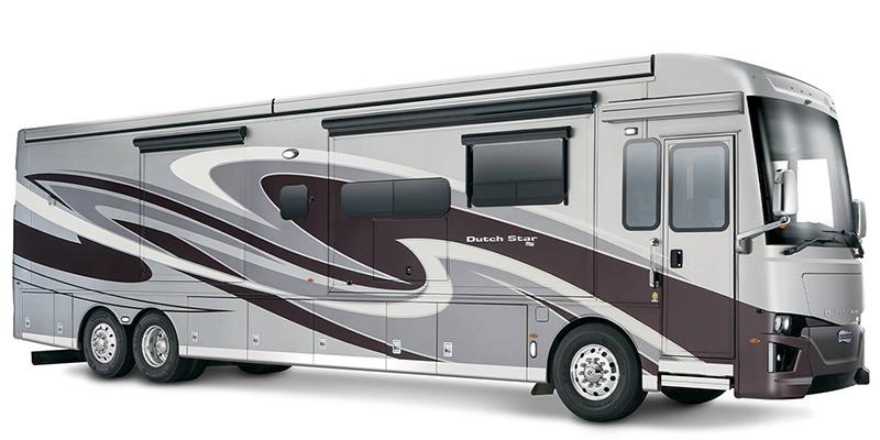2020 Newmar Dutch Star 4020 - BRV - 13672  - Burlington RV Superstore