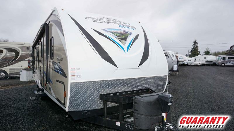 2019 Coachmen Freedom Express Blast 283BL - Guaranty RV Fifth Wheels - T40030