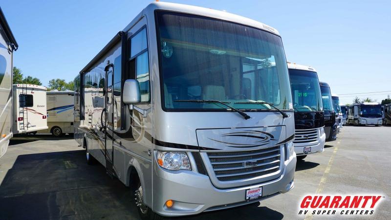 2015 Newmar Bay Star Sport 3309 - Guaranty RV Motorized - M37941C