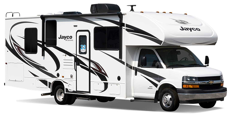2021 Jayco Redhawk 31F - Sturtevant, WI - 14284  - Burlington RV Superstore