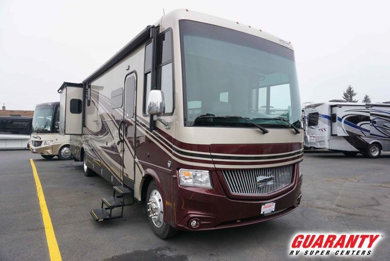 2020 Newmar Canyon Star 3710 - Guaranty RV Motorized - M40542