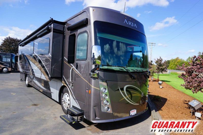 2018 Thor Motor Coach Aria 3901 - Guaranty RV Motorized - M39396A