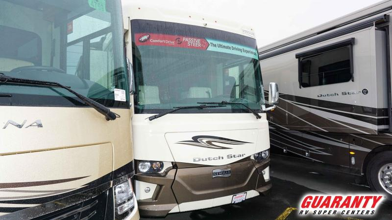 2019 Newmar Dutch Star 4018 - Motorized Highline - M39374