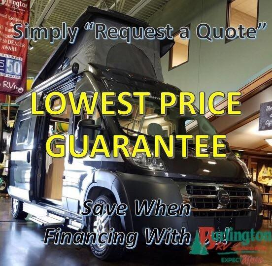 2019 Hymer Aktiv LOFT EDITION - BRV - 13372 - Burlington RV Superstore