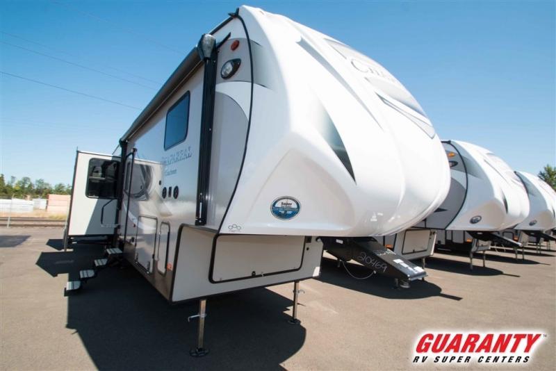 2019 Coachmen Chaparral 381RD - Guaranty RV Fifth Wheels - T39316 | Oregon RVs for Sale | Guaranty RV Super Centers