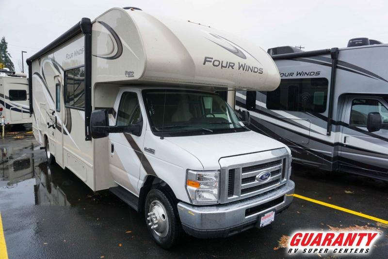 2020 Thor Motor Coach Four Winds 27R - Guaranty RV Motorized - M40054