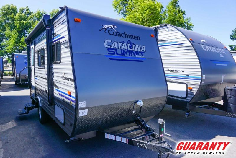 2020 Coachmen Catalina Summit Series 7 162FB - RV Show - T40511