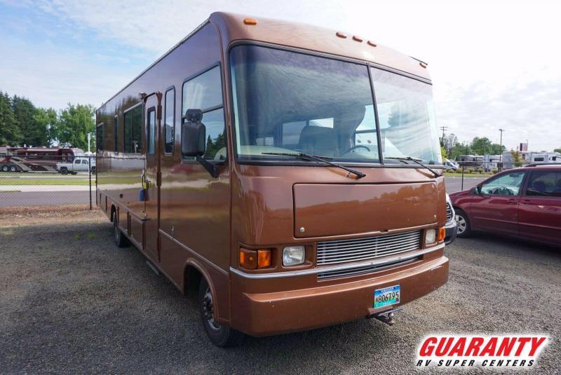 1995 Thor Motor Coach Four Winds 30 - Pre-Auction Specials - WPM40324C